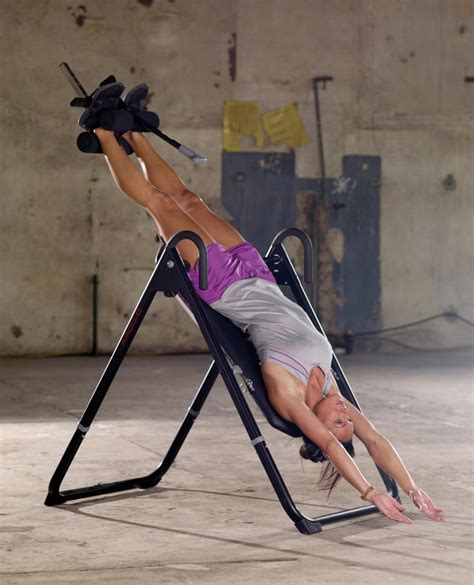 diy inversion table best inversion table reviews comparison chart topstretch