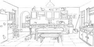 coloriage salle a les beaux dessins de autres 224