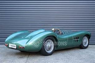 Dbr1 Aston Martin Sold Wam Aston Martin Dbr1 Recreation Auctions Lot 19