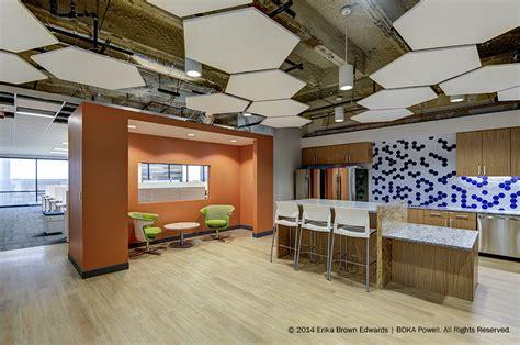 boka powell completes interior design  lanyons