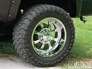 Chevy 2500 Truck Tires And Rims Suggestions For New Wheels Chevy Truck Forum Gmc Truck