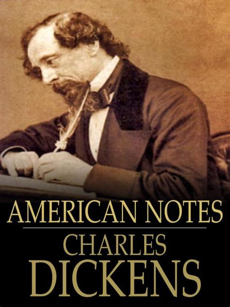 Charles Dickens Biography Notes | american notes ebook by charles dickens 2009