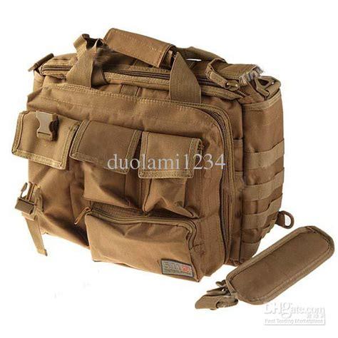 Portable Laptop Bag Type 9700 Multicam dual laptop bag images