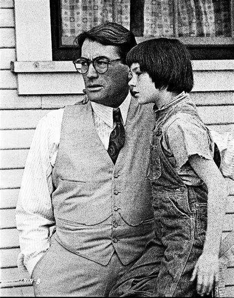 Atticus Finch endures Gregory Peck - Orlando Sentinel