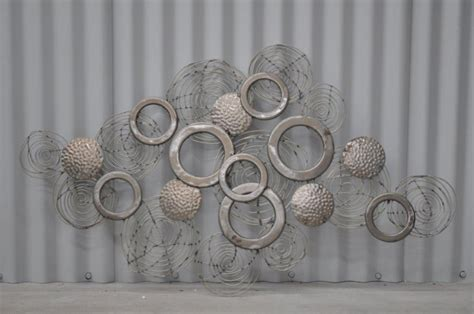 metal wall decor and sculptures ideas gunsontheroof
