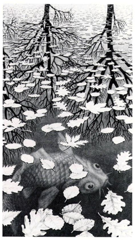 biography of escher the artist welcome to the mind of escher picture gallery