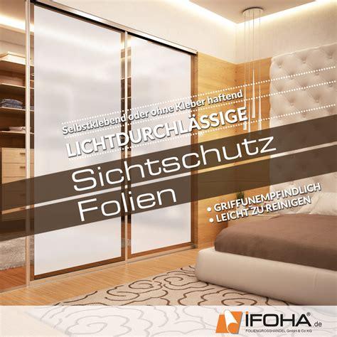 Sichtschutzfolie Fenster Individuell by Kategorien Deko Gestaltung Archiv Ifoha Folien