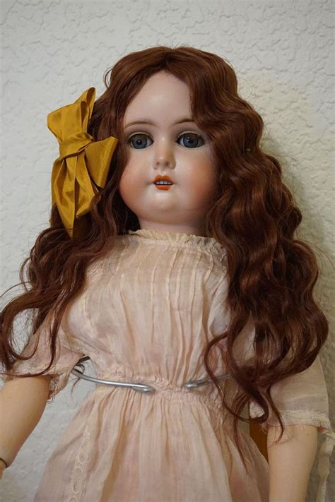 porcelain doll size 17 best images about adolf wislizenus doll on