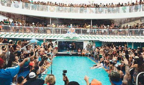 mad decent boat party mad decent boat party 2015 mix 247 edm
