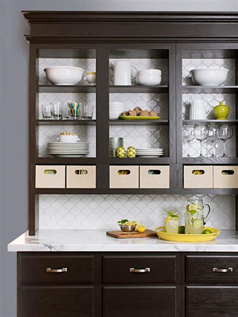 lowes upper kitchen cabinets photo page hgtv