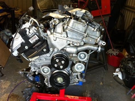 Toyota 2gr Fe Complete Engine For Toyota Camry 2007 V6 2gr Fe Ebest Autos