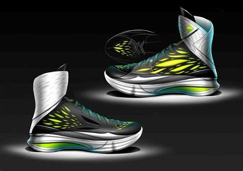basketball shoe designer basketball shoe sketch my design a well