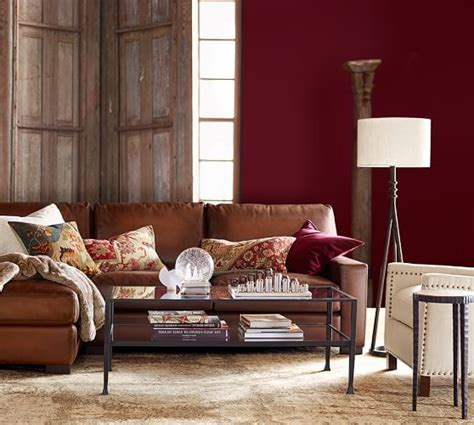 pottery barn accent tables grant accent table pottery barn