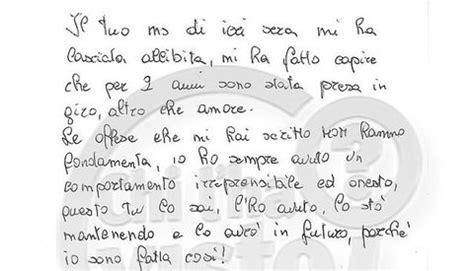 lettere per il mio fidanzato noventa la lettera al fidanzato freddy leggo it