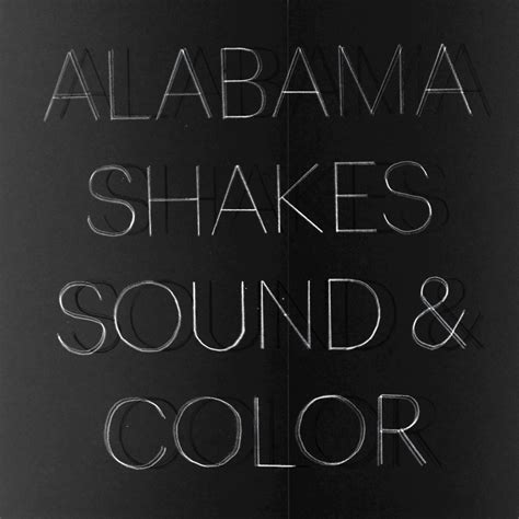 alabama shakes sound color lyrics genius lyrics