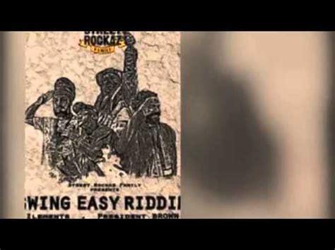 swing easy riddim reggie stepper money swing easy riddim youtube