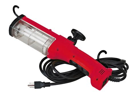 craftsman 26 watt florescent worklight