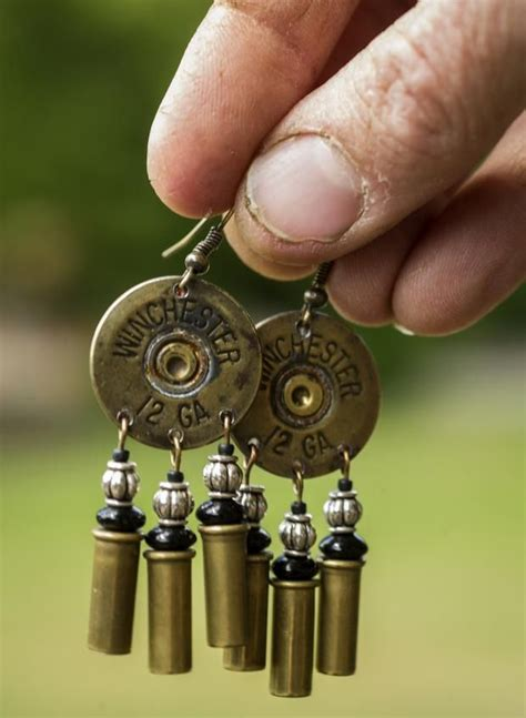 how to make jewelry from bullet casings 25 best ideas about ammo jewelry on bullet
