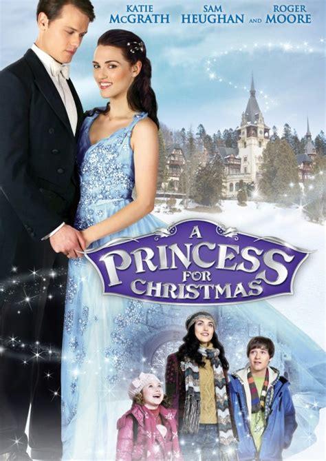 film big love zwiastun bajkowe boże narodzenie a princess for christmas opis
