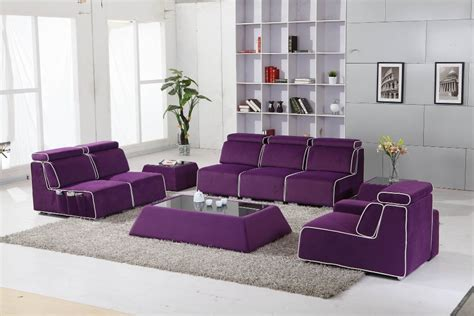surprising purple sectional sofa decorating ideas images purple color fabric sofa 0411 af080 in living room sofas