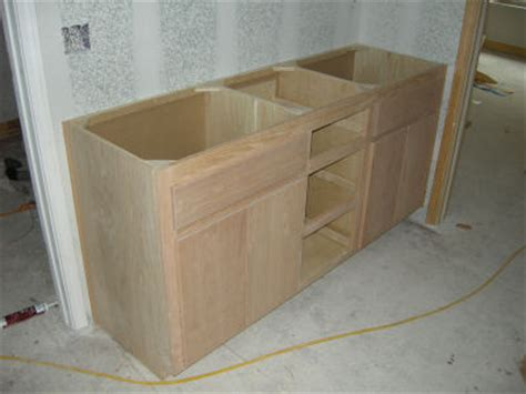 Building A Bathroom Vanity Cabinet Bathroom Cabinet Design Plans 187 Woodworktips