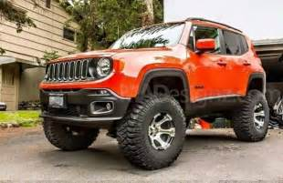 Jeep Renegade Lifted 17 Best Images About Jeep Renegade On Lifted