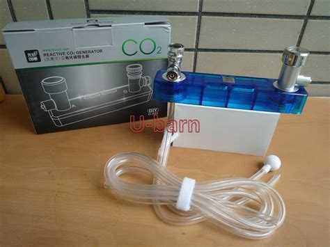 Co2 Diy Set D 501 By Kyoaquascape pro diy co2 generator system kit planted marine aquarium