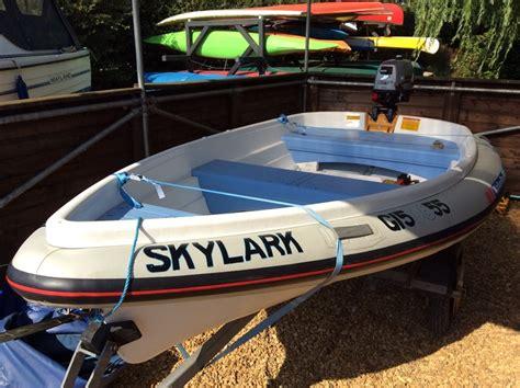 bay boats for sale uk walker bay rid 305s boat for sale quot skylark quot at jones boatyard