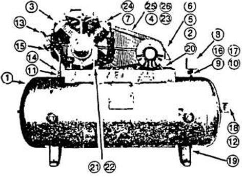Replacement Parts List Tm 55 1930 209 14p 7 83