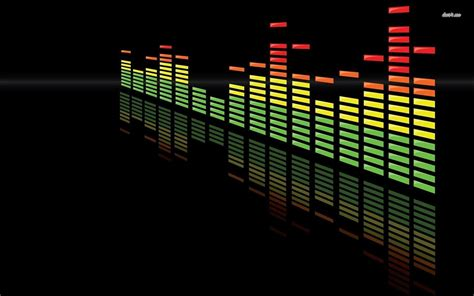 music equalizer equalizer wallpapers wallpaper cave