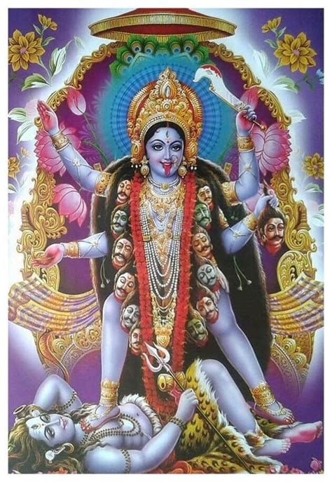 Kali On A Rage 1664 best durgati nashini 164 maa durga 164 images on
