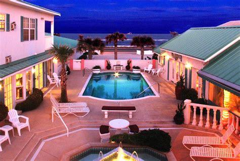 island cottage oceanfront inn spa flagler fl