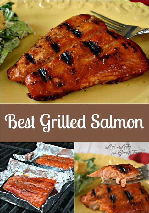 best way to cook salmon steaks on bbq howsto co