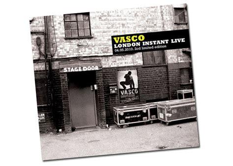 vasco instant live vasco international fansite