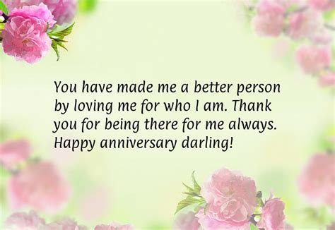 Wedding Anniversary Quote For My by Anniversary Quotes For