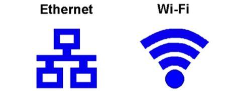 wi fi vs. ethernet definition from pc magazine encyclopedia