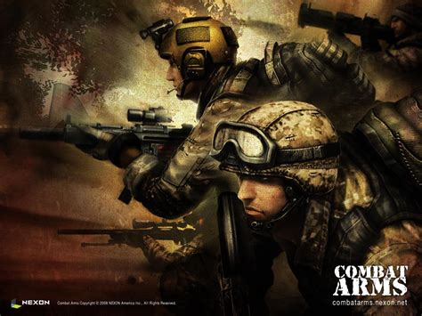 Gamis Combad combat arms wallpapers wallpapers 1