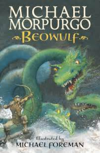 Image result for beowulf by michael morpurgo