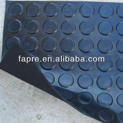 rubber st circle circle coin pattern coloured rubber tile flooring meze