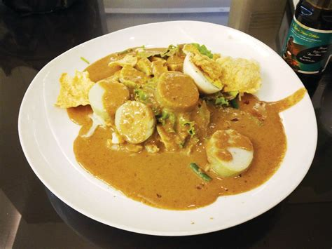 Gado Gado Jakarta the betawi a look at the history culture and cuisine indonesia expat