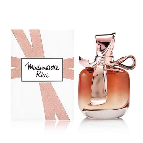 Parfum Original Ricci Ricci Mademoiselle Edp 80ml Tester mademoiselle ricci ricci prices perfumemaster org