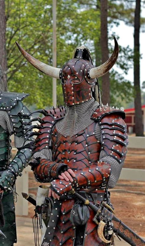 9 Amazing Renaissance Faire Costumes by Amazing Leather Armor Texarkana Renaissance Faire