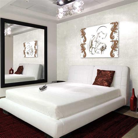 quadri sopra il letto cosa metto sopra al letto pi 249 di 30 splendide idee da