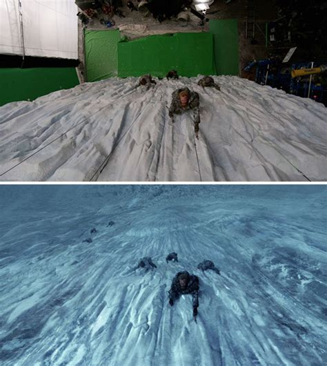film lion visualfx 21 famous movies before and after visual effects the
