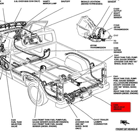 2009 ford f150 o2 sensor location 95 ford f 150 o2 sensor location get free image about