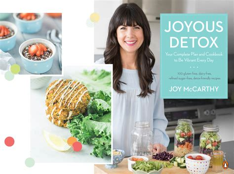 Joyous Health Detox by About Joyous Joyous Health