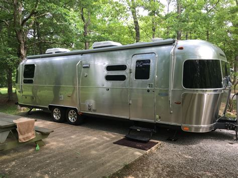 airstream gling 2015 airstream flying cloud 30 florida