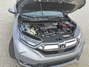 Honda Awd System 2017 Honda Cr V Touring Test Drive It S A Whole New