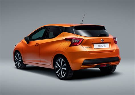 nissan cars all nissan micra revealed in cars co za