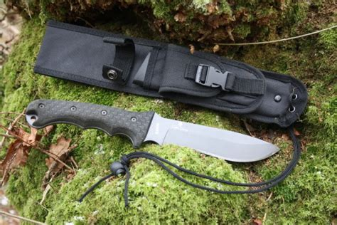 schrade sch9 best survival knife 50 best survival knife review